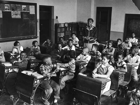 Photographer And Education by Nostalgia For What S Been Lost Since Brown V Board Wunc