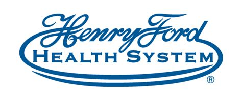 Genisys Credit Union Henry Ford Health System   Genisys