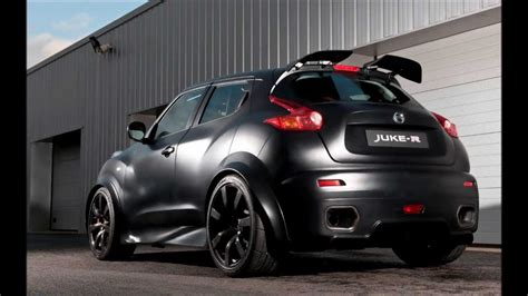 stanced nissan juke nissan juke r fastest crossover in the world info and