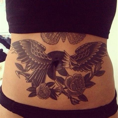 lower stomach rose tattoos 1000 ideas about lower stomach tattoos on