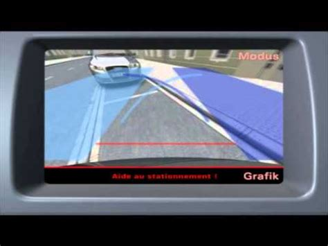 Audi Parking System by Audi Parking System Plus Youtube