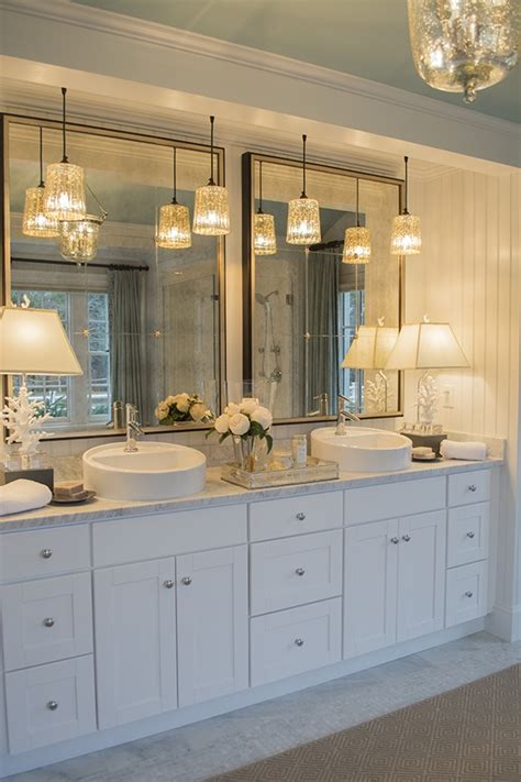 master bathroom lighting my visit to the hgtv dream home on martha s vineyard