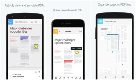 pdf app for android best free pdf editors for pc mac linux android ios