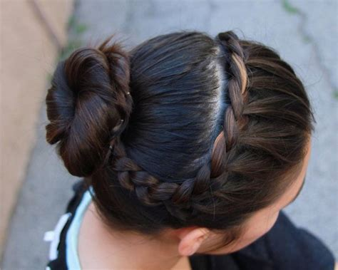 homecoming hairstyles inspiration for the