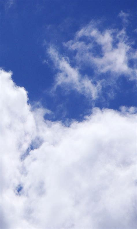 stock images vertical banners sky  clouds