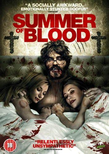 Summer Blood summer of blood 2014 horror cult