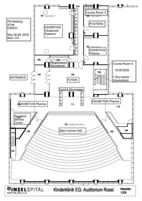 Auditorium Floor Plans 28 Images | auditorium floor plan auditorium floor plans 28 images