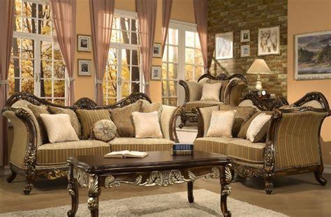 agradable  muebles clasicos para salon #1: epoca-victoriana-estilo-clasico-salon.jpg
