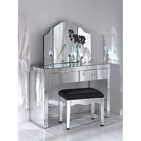 Hayworth Vanity Bench La Coiffeuse Meuble F 233 Minin Par Excellence