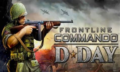 download game frontline commando d day mod free frontline commando d day hack tool 2014 android hack