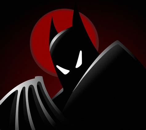 batman tas wallpaper free coloring pages of the animated series