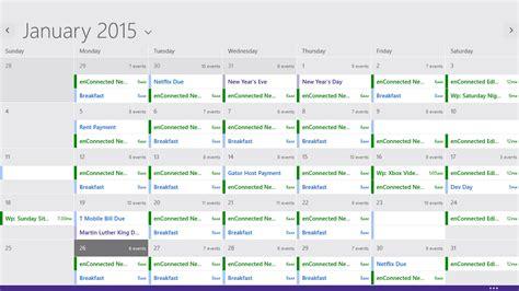 Add Calendar To How To Add Calendars To Calendar In Windows 8 1