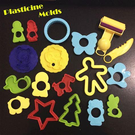 Jual Playdoh Classic Colors Fish plastic toys promotion shop for promotional plastic toys on aliexpress