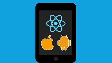download react native android app development video course udemy react native for mobile developers 100 off