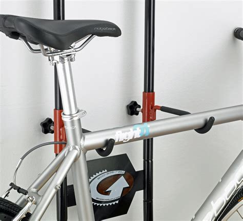 Gravity Bike Storage Rack by Gear Up Lean Machine Gravity Bike Storage Rack 2 Bikes