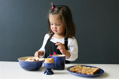 Anak Ikan Spatula 6 cara kreatif latih anak bersarapan starlavenderluna s