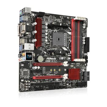 Asrock A88m G 3 1 asrock a88m g 3 1 motherboard with usb type a c ln69608