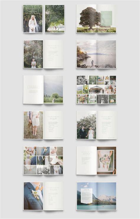 Simple Wedding Album Layout by 25 Best Ideas About Wedding Album Layout On