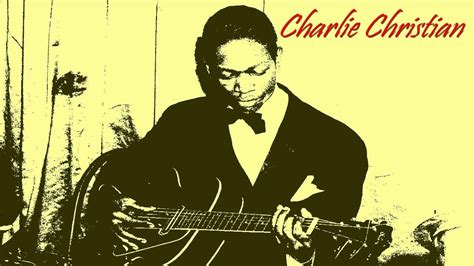 swing to bop charlie christian charlie christian swing to bop charlie s choice youtube