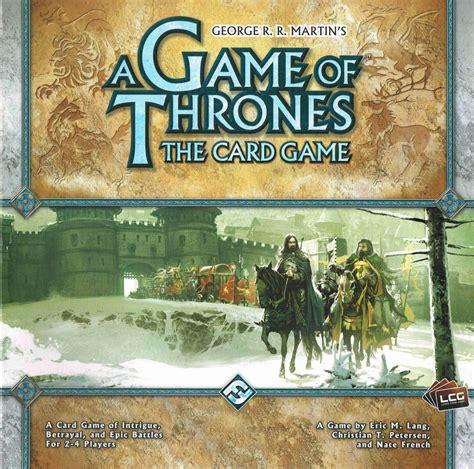 Of Thrones Board Card Template by Of Thrones The Card Allt P 229 Ett Kort
