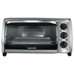 How To Use Black And Decker Toaster Oven Black Amp Decker 174 Stainless Steel Toaster Oven Big Lots