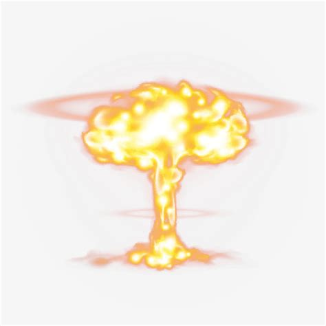 Atom Bomb Png Www Pixshark Com Images Galleries With A Explosion Animation For Powerpoint