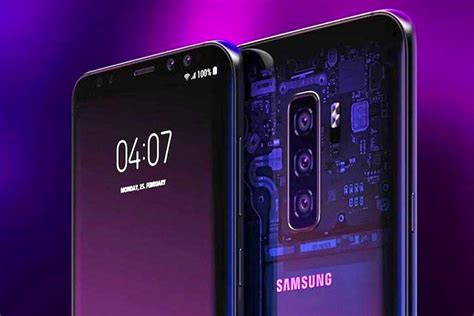 Samsung Galaxy S10 Samsung Galaxy S10 S10 Beyond Rumor Review Specs Design Features Release Date