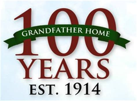 grandfather home for children celebrates 100 years