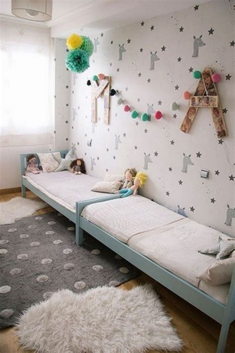shared room 4 clever tips and 29 cool ideas to design a shared room for a boy and a kidsomania