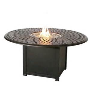 walmart propane pit darlee 60 quot patio propane pit dining table mocha