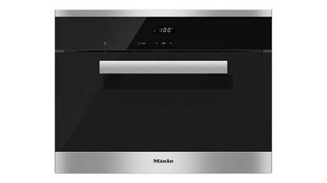 miele kitchen appliances reviews miele dg6200 built in steam oven ovens appliances