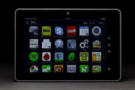 kindle android best tablet nexus 7 vs kindle hdx vs g pad vs galaxy note 8 digital trends