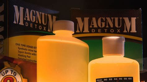 Does Magnum Detox Work by Magnum Detox Synthetic Urine Review