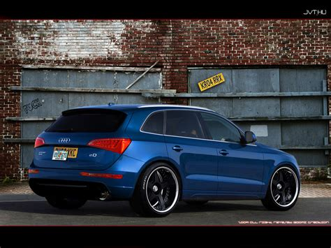 Audi Rs Q5 by Audi Q5 Rs By Goomidesign On Deviantart