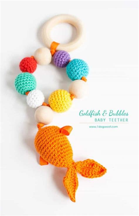 Agabang Dr Flower Baby Teether popular patterns all your favorites