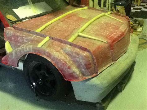 how to make a mold for fiberglass boat diy fiberglass mold do it your self diy