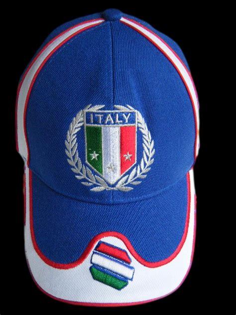 italy baseball cap hat