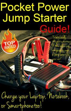 jump into the light review 1000 images about pocket power jump starter info and