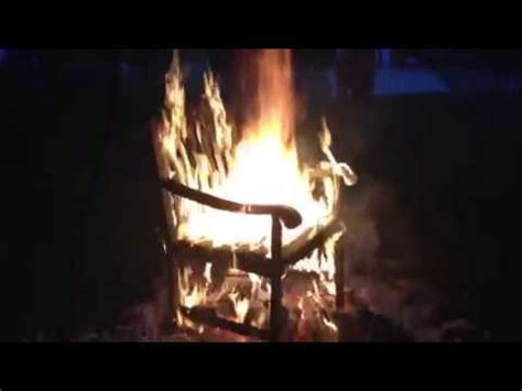 burning couches burning patio furniture youtube