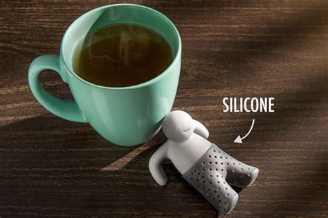 Mr Tea Mr Teh mr tea infuser