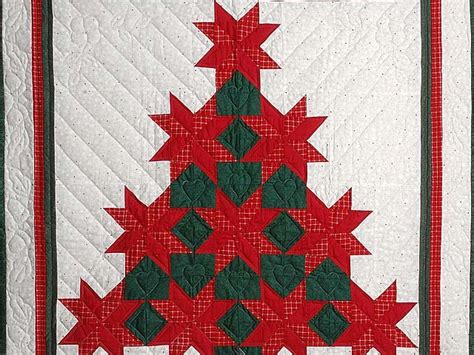 Patchwork Tree - patchwork tree quilt terrific well made amish