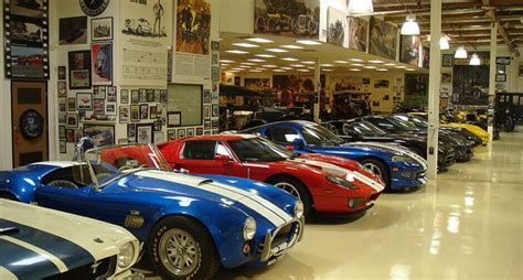 Floor And Decor Tempe Az 25 of the coolest cars in jay leno s garage exotic whips tv