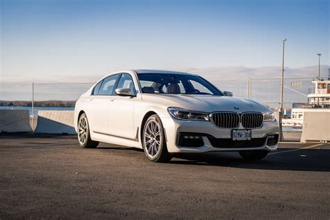 2017 bmw 750li review 2017 bmw 750li m sport canadian auto review