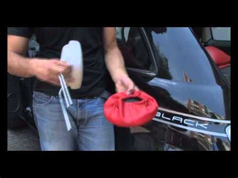 how to make a shift boot black gear shift knob boot installation