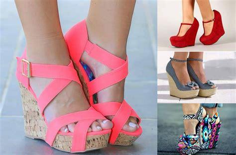 imagenes zapatos hermosos plataformas con tac 243 n corrido hermosos zapatos de tac 243 n