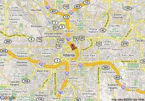 hotels near world congress center map inn atlanta downtown world congress center