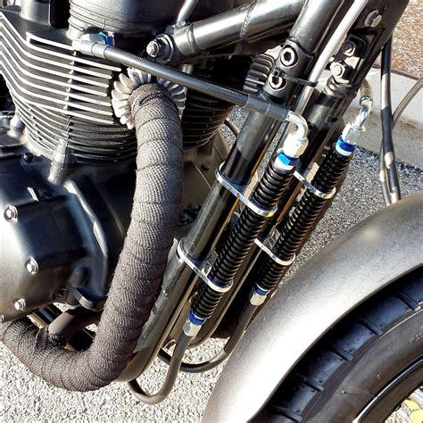 oil cooler kit bonneville performance