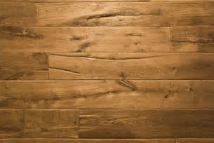 wooden floors rustic surfaces thanks to new techniques