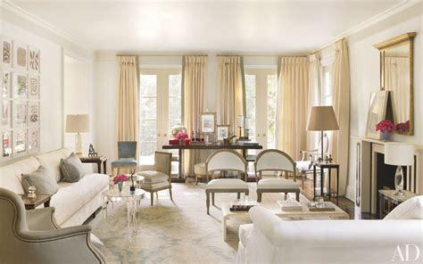 Livingroom Köln Tom Schulze Top Interior Designers By Ad 100 List 2017 Suzanne Kasler