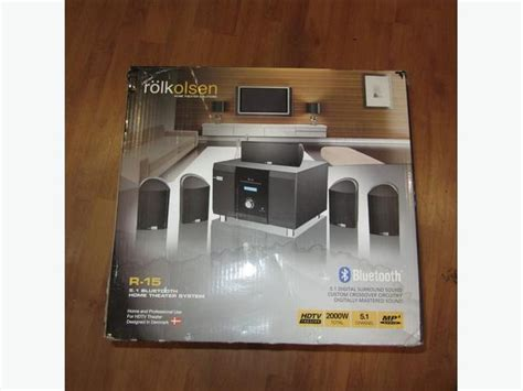new rolkolsen r 15 bluetooth 5 1 home theater stereo